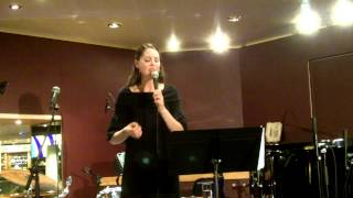 Heather Masse Hey Thats No Way to Say Goodbye  Leonard Cohen cover