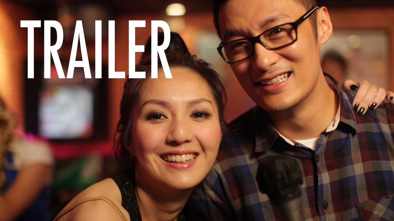 Download Love in a Puff - OFFICIAL TRAILER - Hong Kong Romantic Comedy