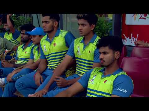 Highlights |  BPCL Vs jain Irrigation | T20  2018