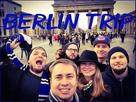 Berlin Birthday Trip 2016