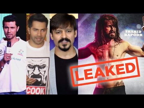 Bollywood REACTS To Udta Punjab Online...