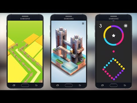 Top 13 Puzzle Games for Android & iOS 2017 (1)