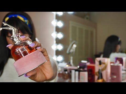 First Fragrance Haul Of 2020 - Jimmy Choo, Jean Paul Gaultier, Mon Guerlain | My 2Scents