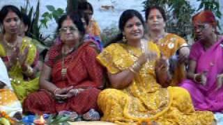 Download Hindi Video Songs - Bhaile arg ke ber ( chat geet )