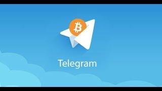 Как вывести Bitcoin - Телеграмм БОТ | Биткоины купить/Продать
