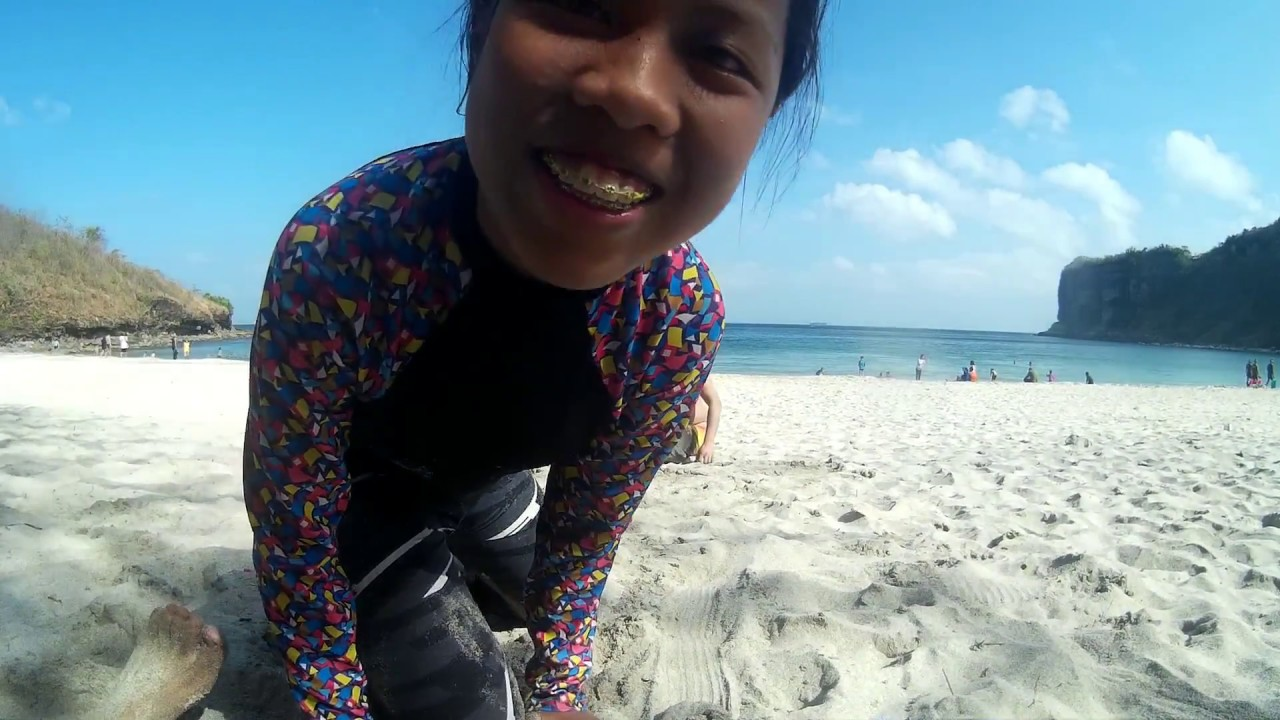 Katungkulan Beach Resort 2017 YouTube
