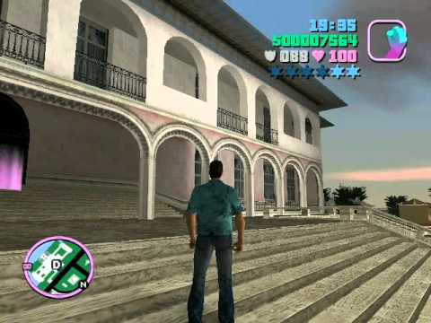 Grand Theft Auto: Vice City - Episodio 6