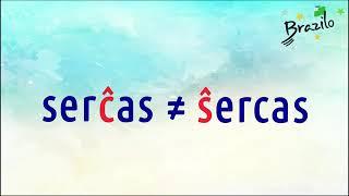 SERĈI verbo em Esperanto