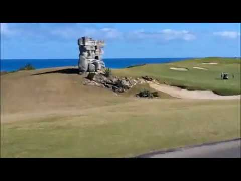 Cuba Golf. Varadero Golf Club. 2019