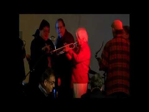 Rene Garcia : The Chicano Giants Of Jazz 3 Of 4