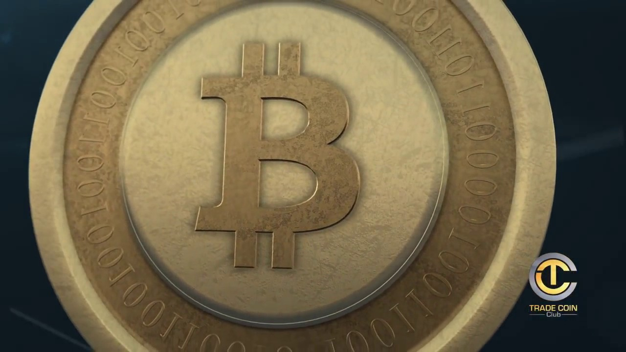BITCOIN - the real Crypto Currency and the Bitcoin Trading Mega Business