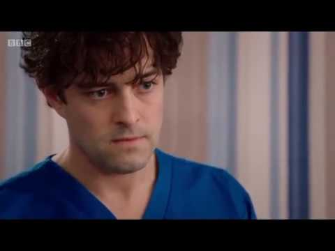 Holby City - Dom and Lofty (plus Lenny) - Part 2