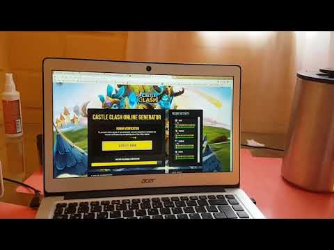The Truth About Castle Clash Game Hack And Rivaloguides.com