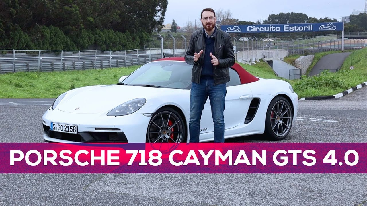 Porsche Cayman svorio netekimas)