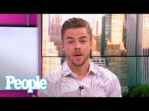who is julianne hough dating after ryan seacrest