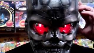 Terminator helmet for sale on Ebay