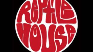 reptile house - I stumble as the crow flies ep
