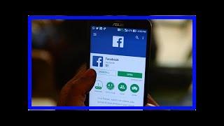 Facebook : comment quitter le réseau social ?