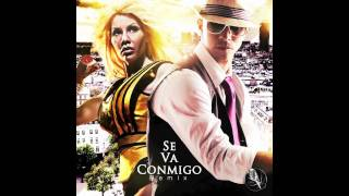 Carlos Arroyo feat Ivy Queen - Se Va Conmigo Remix