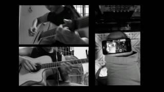 Nhật Ký Của Mẹ -  Guitar và Iphone Drum