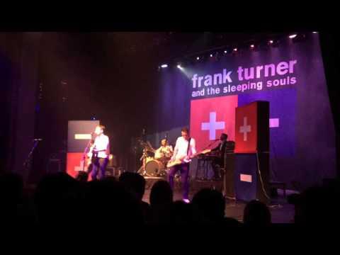 Frank Turner - March 11 2016