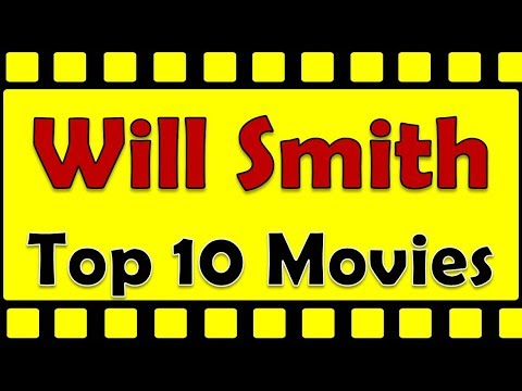 Will Smith Top 10 Movies | Will Smith Best Movies | Will Smith Hit Movies