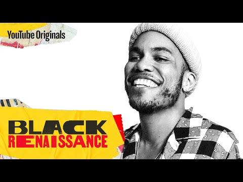 Black Renaissance: Anderson .Paak