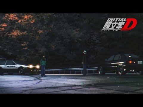 initial-d「amv」--the-end-of-the-world
