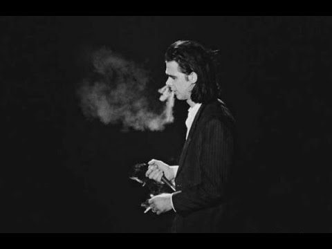 Nick Cave & The Bad Seeds -  Lay me low (Lyrics English, Spanish) Español