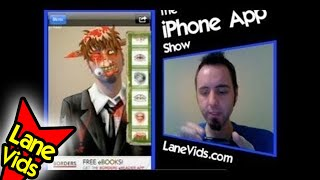 iAmZombie: Ep 67: The iPhone App Show