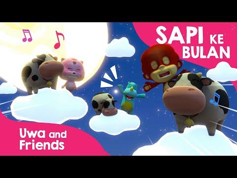 Download Sapi pergi ke Bulan - Lagu Anak Indonesia Terbaru