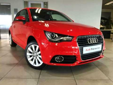 2015 Audi A1 1 4t Fsi Ambition Auto For Sale On Auto Trader South Africa