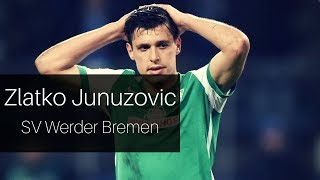 Zlatko Junuzovic - Lot to Learn | SV Werder Bremen