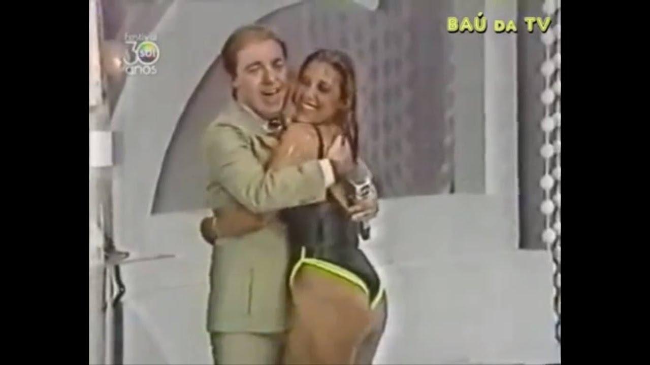 SBT 30 ANOS - Gugu Liberato - Viva a Noite / Sabadão Sertanejo