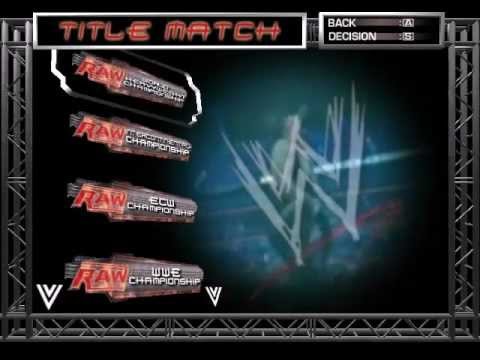 Wwe raw total edition pc game free download.
