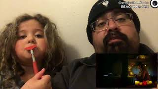 Jacquelyn Torne   Scary Short Horror Film   Crypt TV – REACTION.CAM