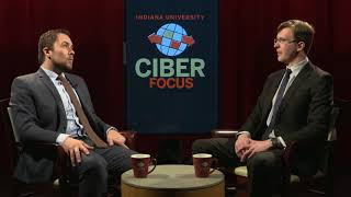 CIBER Focus   Language, Culture, and Business in Former Soviet Countries  with Tyler Madsen   March