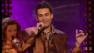 Cameron Cartio - Roma. Live @ Melodifestivalen 2005