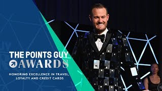 Inside the First Ever TPG Readers' Choice Awards! | The Points Guy Awards 2018