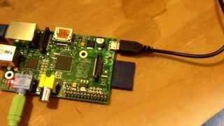 Raspberry PI - Headless Streaming Radio : MPC/MPD player