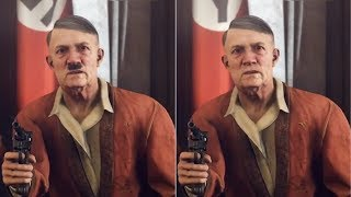 How Wolfenstein II Censored Hitler In Germany thumbnail