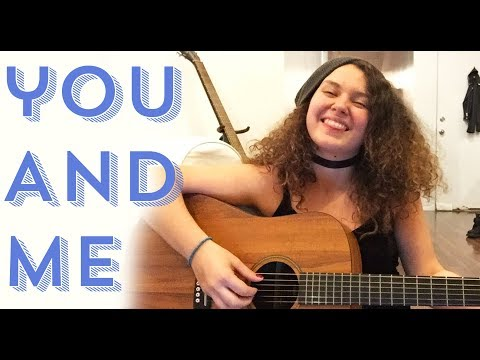 Niall Horan - You and Me Cover (Live)