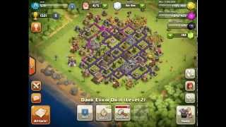 Clash of Clans Le Eric video 1