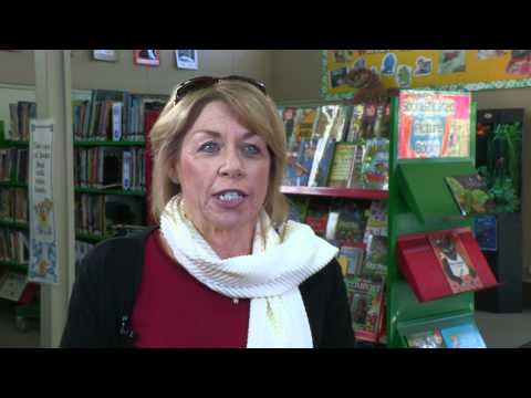 School Libraries: Excellence in practice - Viscount Primary School (High Res)