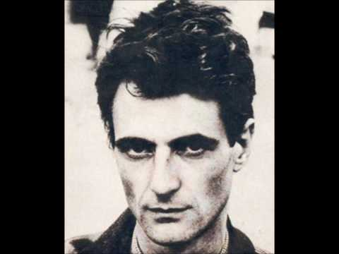 Peter Hammill & the K Group - Sitting Targets (The Margin Version)