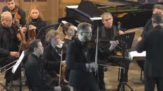 "A.Piazzolla ""Medi Tango"""