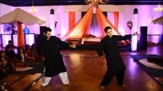 A.Kiani Mehndi Pyaar do Pyaar Lo Dance
