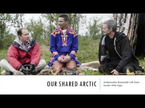 Topic 2. Ambassador Mark Brzezinski: Arctic report: One year in