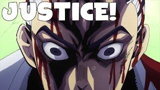 Live Reaction JoJo's Bizarre Adventure: Diamond is Unbreakable Episode 35, 36, 37, 38 & 39 FINALE!