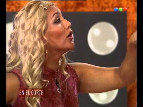 """Viva la fiesta"" con Gladys, La bomba tucumana, Parte 2 - Videomatch"